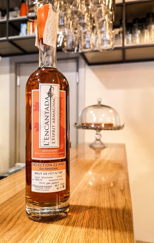 Distillati d'eccezione da Room 49 Bistrot a Quartu Sant'Elena